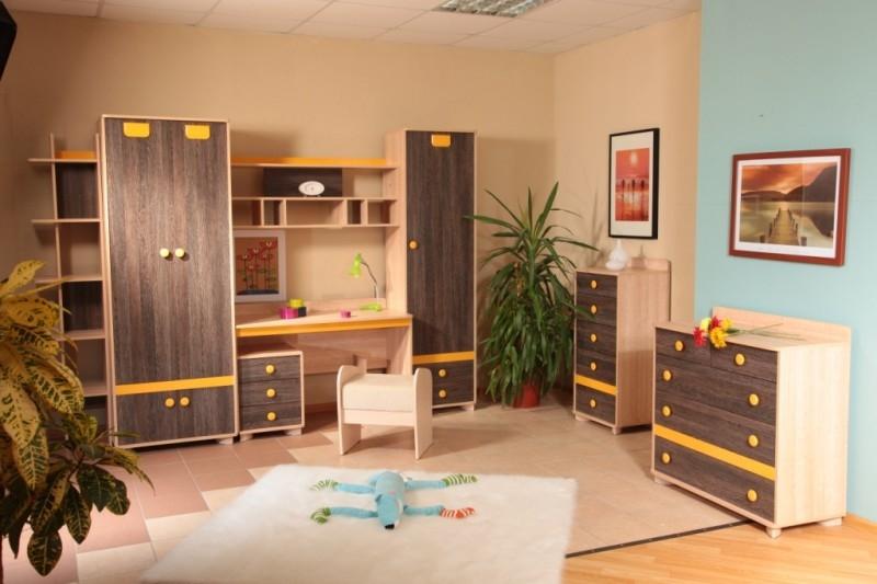 Мебель для детской комнаты 4.10 - купить в москве по цене 31.